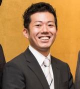 『松竹新喜劇新秋公演』の記者会見に出席した藤山扇治郎