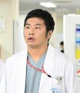 ドラマスペシャル『最上の命医2017』(8月23日放送)に出演する松尾諭(C)テレビ東京