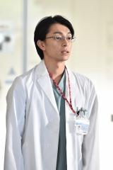 ドラマスペシャル『最上の命医2017』(8月23日放送)に出演する遠藤雄弥(C)テレビ東京