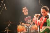 花団=『♀フェス 〜日本一おもろいバンド決定戦〜』