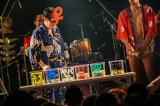 『♀フェス 〜日本一おもろいバンド決定戦〜』エンディング