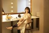 「SKINS」のアンバサダーに就任した深田恭子(5)
