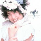 松田聖子の13thアルバム『SUPREME』ジャケット写真
