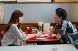 (左から)福士蒼汰、賀来賢人=ドラマ『愛してたって、秘密はある。』第4話場面カット (C)日本テレビ