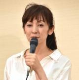 夫との関係に言及した斉藤由貴 (C)ORICON NewS inc.