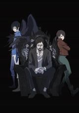 完全オリジナルストーリーで描くProduction I.G制作のアニメ『B:the Beginning』2018年春、Netflixで世界配信