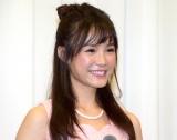 ドラマ『イタズラなKiss〜Miss In Kiss』の来日記者会見に参加したウー・シンティ (C)ORICON NewS inc.