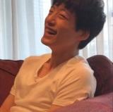 無邪気な笑顔を見せた坂口健太郎