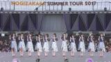 18thシングル「逃げ水」初回盤の特典映像=「2期生ドキュメンタリー」