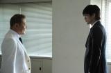 ドラマスペシャル『BORDER2 贖罪』國村隼が出演(C)テレビ朝日