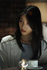 ドラマスペシャル『BORDER2 贖罪』中村ゆりかが出演(C)テレビ朝日