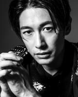 10月スタートの日本テレビ系連続ドラマ『今からあなたを脅迫します』に主演するディーン・フジオカ