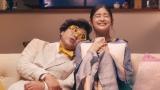 マンガアプリ『ピッコマ』のCM「続・恋するアプリ」篇に出演しているムロツヨシ