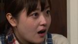 26日放送の日本テレビ系バラエティー番組『有吉ゼミ超豪華年末4時間半SP 大人気企画4本立て!ヒロミは、幼稚園を作る。』で水卜麻美アナウンサーが号泣 (C)日本テレビ