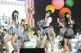 『NMB48 LIVE 2017 in Summer 〜サササ サイコー〜』より(C)NMB48