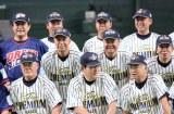 第22回「サントリー ドリームマッチ 2017 in 東京ドーム」OPセレモニーの模様 (C)ORICON NewS inc.