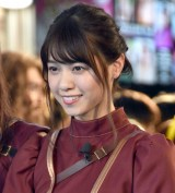 映画『ワンダーウーマン』ジャパンプレミアに出席した西野七瀬 (C)ORICON NewS inc.