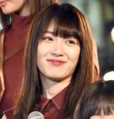 映画『ワンダーウーマン』ジャパンプレミアに出席した高山一実 (C)ORICON NewS inc.