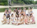 NMB48がオリジナルアルバム3作連続首位