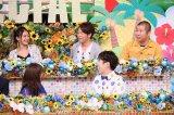 元SMAPの中居正広と笑福亭鶴瓶がMCを務める8日放送日本テレビ系『ザ!世界仰天ニュース』(毎週火曜 後7:56) (C)日本テレビ