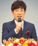 うたのお兄さんとしては歴代最長の9年間を務めた11代目うたのお兄さん・横山だいすけ (C)ORICON NewS inc.