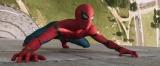 『スパイダーマン:ホームカミング』より、アクションシーンの一部が公開 (C)Marvel Studios 2017. (C)2017 CTMG. All Rights Reserved.