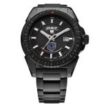 国産の腕時計メーカー・ケンテックスジャパンより、航空自衛隊の救難員達に向けて開発されたレスキュー専用ウォッチ「JASDF ARW-60J」が12月に発売される