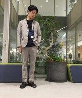 Style03 ジャケットスタイルにも難なくハマる「キーン」の『ユニーク』1万4000円(税抜) (C)oricon ME inc.