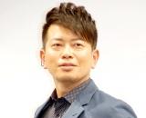 宮迫博之、不倫報道を生釈明 (17年08月11日)