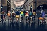イギリスを代表するサイクルライフスタイルブランド「BROOKS ENGLAND」ブランドイメージ