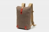 PICKWICK Small Backpack 12L(Tweed)税抜3万9000円