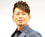 雨上がり決死隊・宮迫博之 (C)ORICON NewS inc.