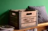 部屋を美しく整える収納アイテム「カッコいい箱」編