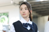 映画初出演&初主演を務める福地桃子
