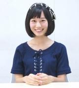 notallリーダーの佐藤遥 (C)ORICON NewS inc.