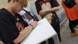 AbemaTV『GENERATIONS高校TV』で人生初のヒッチハイクに挑戦したGENERATIONS【独占写真】