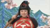 NHK・Eテレ『おはなしのくに』昔話「きんたろう」に渡辺直美が出演。8月21日放送(C)NHK