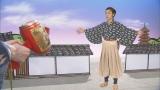 NHK・Eテレ『おはなしのくに』「松岡茉優×いっすんぼうし」9月11日放送(C)NHK
