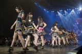 『NMB48 ASIA TOUR 2017』初日より=タイ・バンコク GMM LIVE HOUSE(C)NMB48
