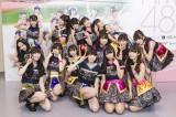 アジアツアー初日を迎えたNMB48(C)NMB48
