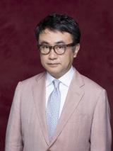三谷幸喜氏、1年ぶりNHKで時代劇 (17年08月16日)