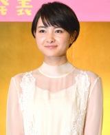 連続テレビ小説97作目『わろてんか』にヒロインに決まった葵わかな (C)ORICON NewS inc.