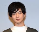 千葉雄大、ひげ伸ばすも不評 (17年08月17日)