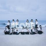 1st Single 「=LOVE」  Type-C