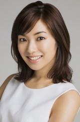 NHKドラマ10『マチ工場のオンナ』で主演を務める内山理名