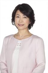 NHKドラマ10『マチ工場のオンナ』に出演する市毛良枝