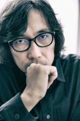 8月20日、東京・六本木ヒルズアリーナで熊本地震チャリティーイベント くまモト応援宣言開催。映画監督の行定勲監督の出演が決定(C)CINE 21