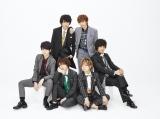 男装ユニット風男塾が10周年ベストをリリース