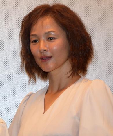 『夏のホラー秘宝まつり2017』に登壇した黒沢あすか (C)ORICON NewS inc.