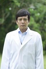 『ドクターY〜外科医・加地秀樹〜』第2弾(9月26日より配信)に出演する勝村政信(C)テレビ朝日